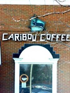 CaribouCoffee