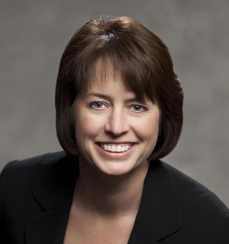 Wendy Arnott