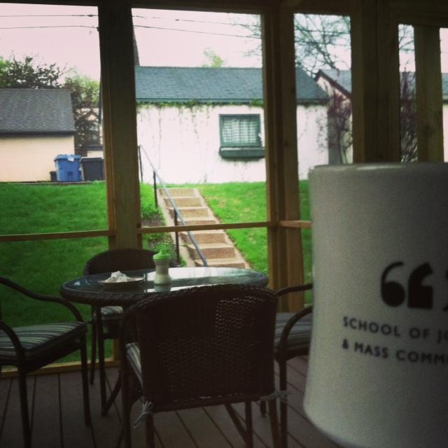 coffee office