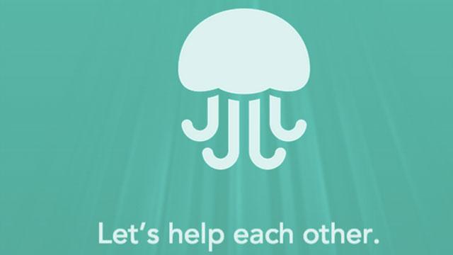 Jelly app