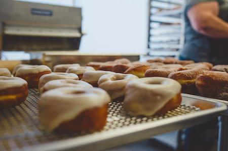 Bogarts donuts