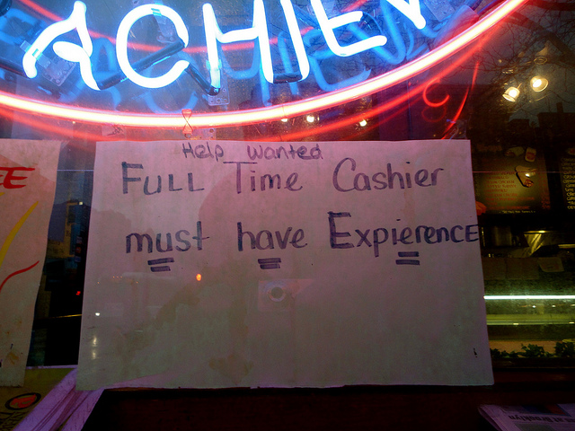 Exp Required