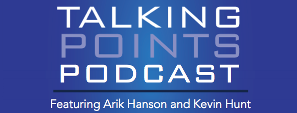 Talking Pts Podcast