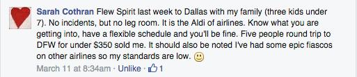 FB Spirit comment 2