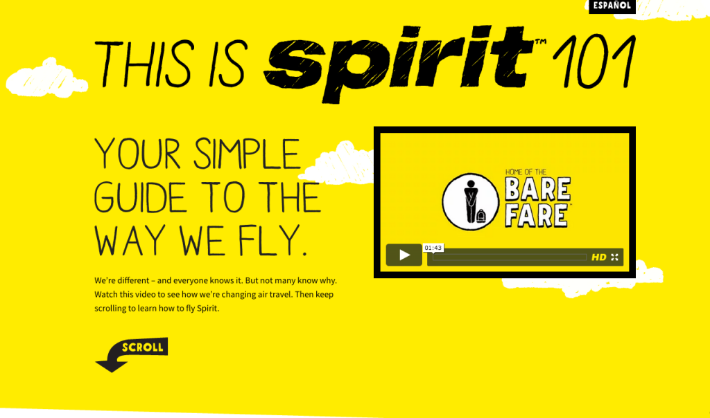 Spirit Web