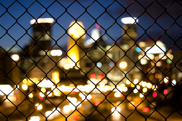 Fenced In, Part 3