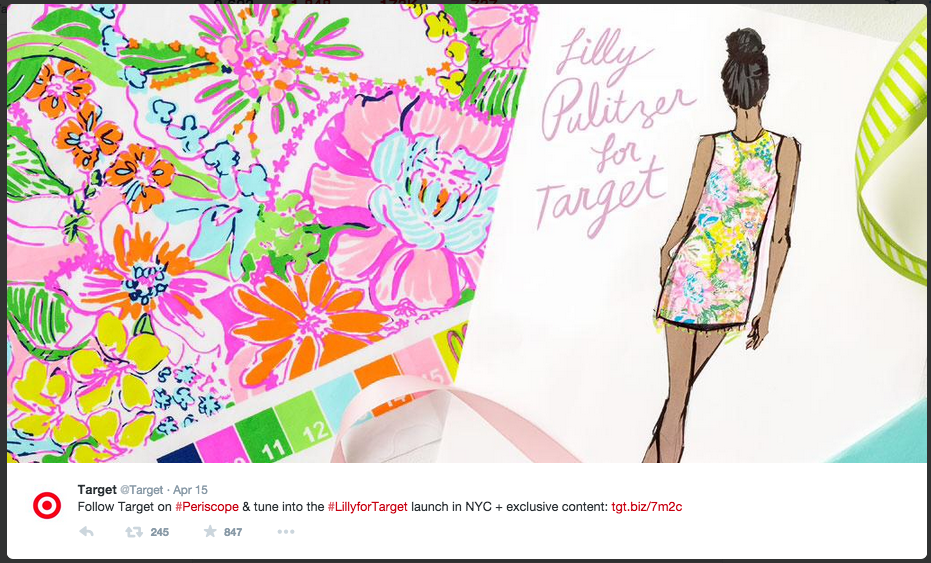 Target Style Twitter 1
